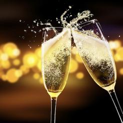 Nieuwjaarsreceptie Amersfoortse businessclubs